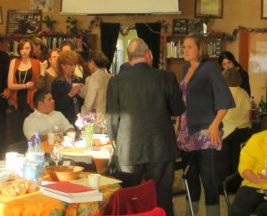 crowd at fundraiser 2